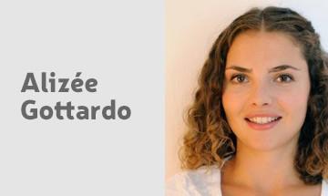 AlizeeGotardo