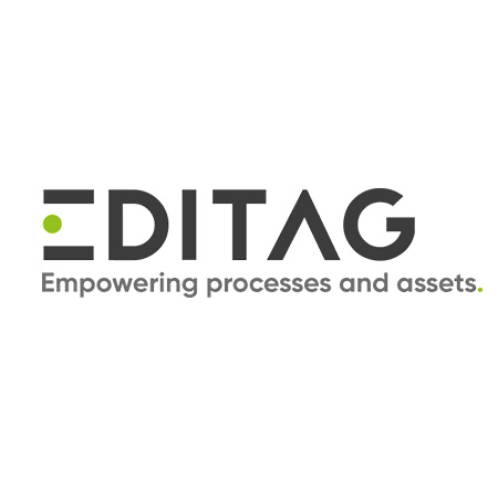 EDITAG, adhérent Connectwave