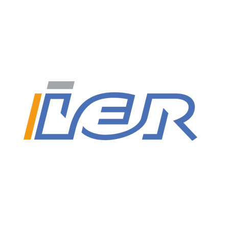logo IER, adhérent Connectwave