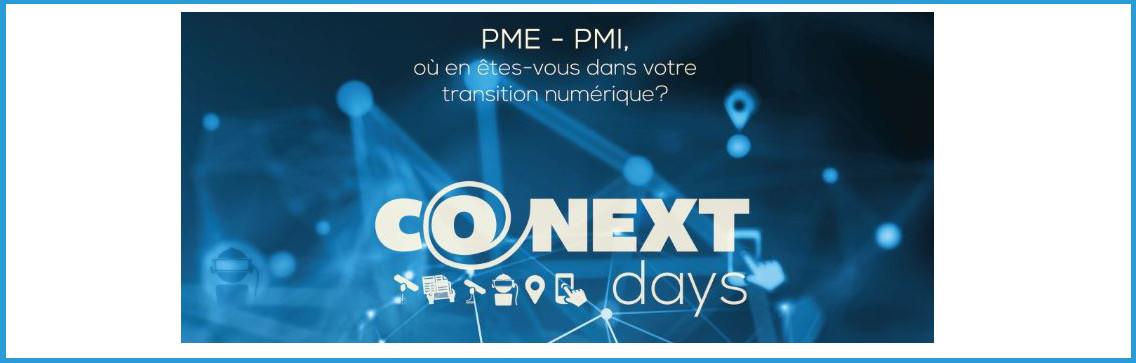 Co-Next Days Connectwave
