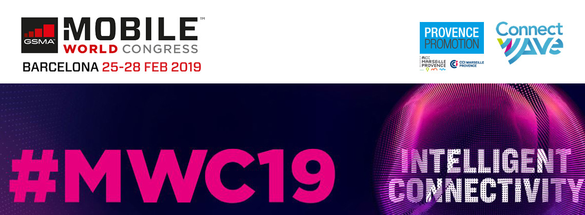 MWC2019_Provence_Promotion_Connectwave