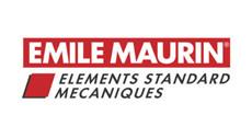 EMILE MAURIN Connectwave