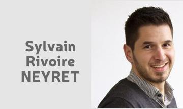 Sylvain Rivoire NEYRET Connectwave