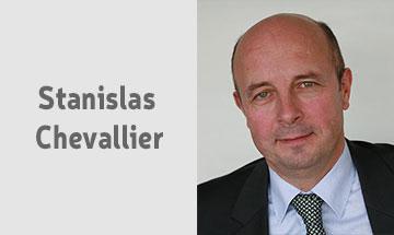 Stanislas CHEVALLIER de corso magenta
