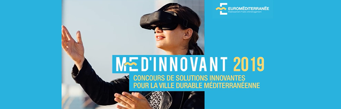 Le Concours Med'Innovant 2019