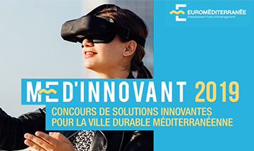 Concours Med'Innovant 2019