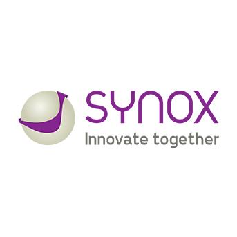 Synox, adhérent Connectwave