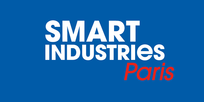 exposer sur le salon Smart Industries 2020