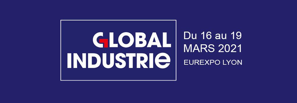 smart industries 2021 à EUREXPO Lyon