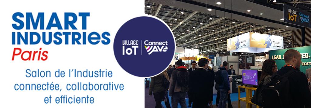 Smart industries connectwave