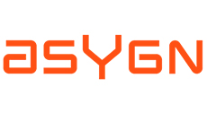 logo asygn, adhérent Connectwave