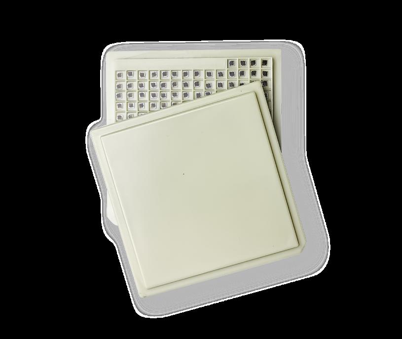 RFID et Capteurs passifs : ASYGN