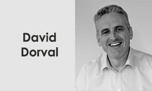 David Dorval, CEO à STIMIO