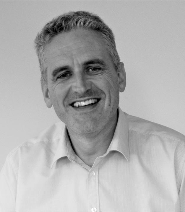 David Dorval, CEO chez STIMIO