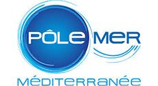 Pole Mer Mediterranee, partenaire Connect+Event