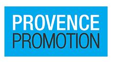 Provence Promotion, partenaire Connect+ Event