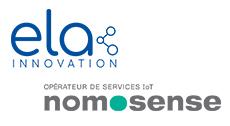 partenariat entre nomosense et ela innovation