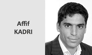 Affif KADRI, K-Technology & Services
