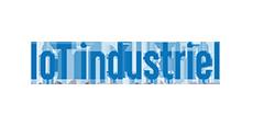 IoT Industriel, partenaire Connect+ Event