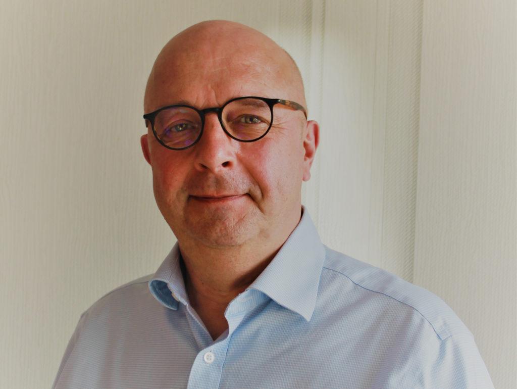 Stanislas Chevallier,, intervenant Webinar Connectwave