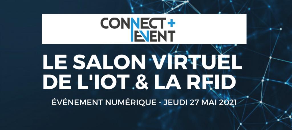 salon virtuel IoT / RFID