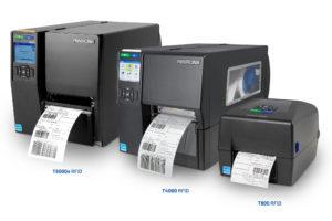 TSC Printronix Auto ID, RFID Printer