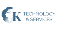 logo k-technology and services